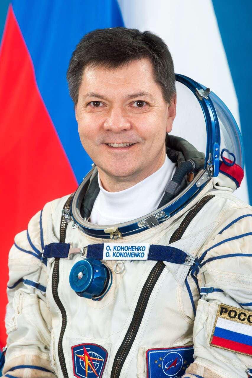Кононенко Олег Дмитриевич